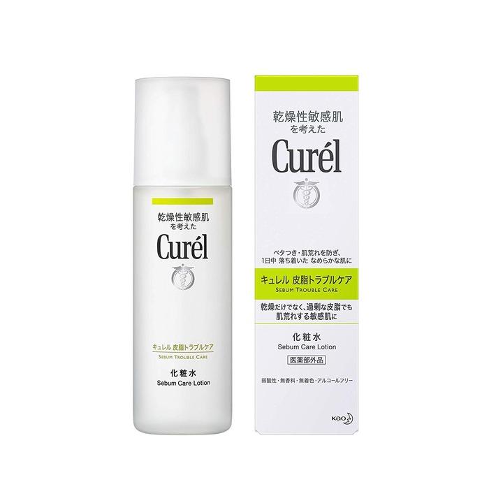 Curel 化粧水