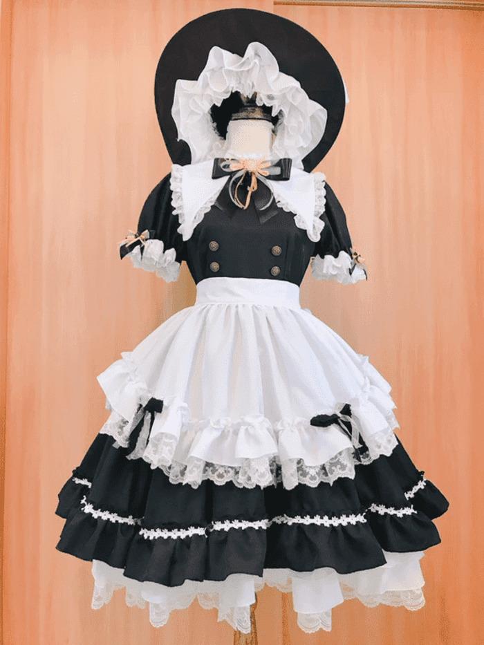 Nanderella 衣装