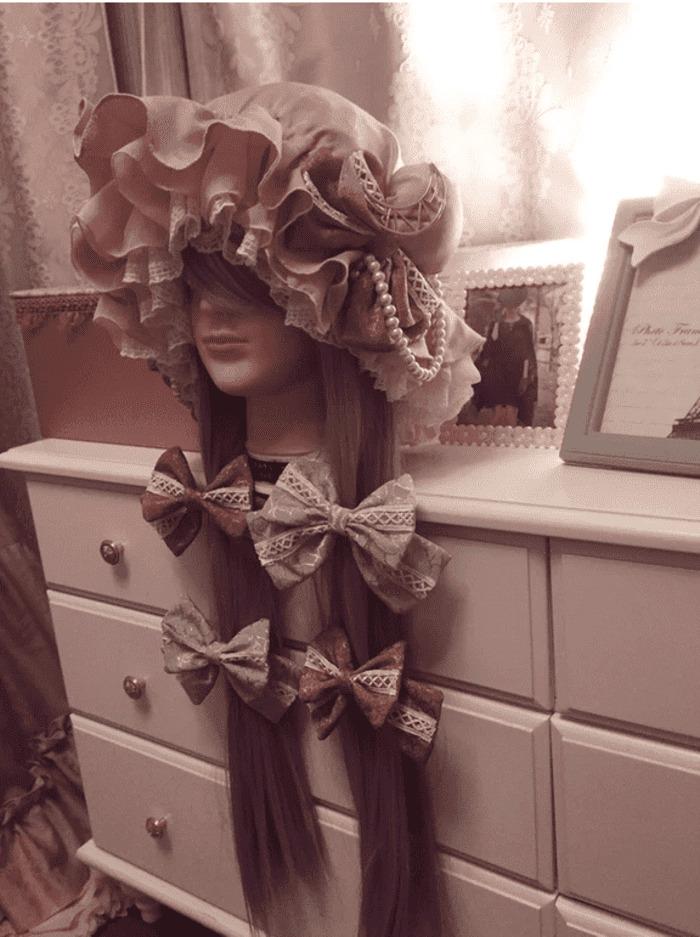 Nanderella 衣装 2